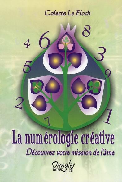 NUMEROLOGIE CREATIVE