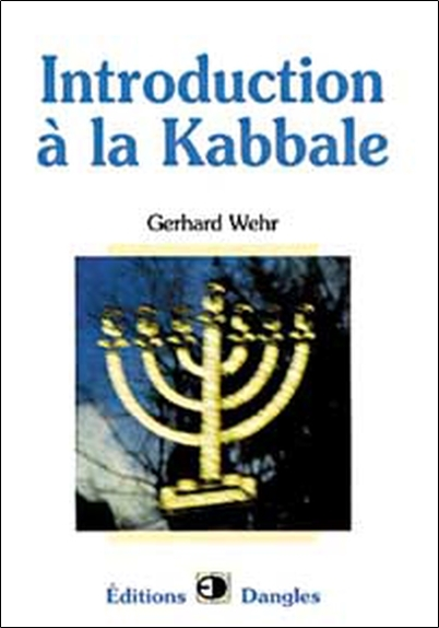 INTRODUCTION A LA KABBALE
