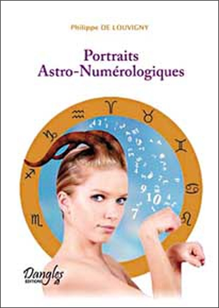 PORTRAITS ASTRO-NUMEROLOGIQUES