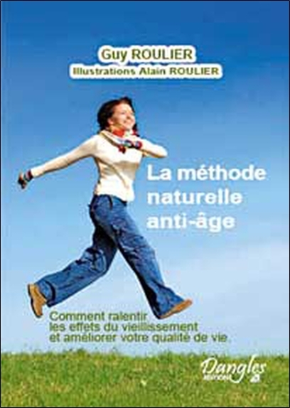 METHODE NATURELLE ANTI-AGE