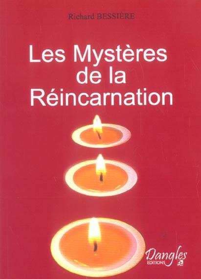 MYSTERES DE LA REINCARNATION