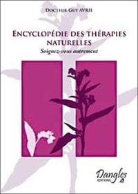 ENCYCLOPEDIE DES THERAPIES NATURELLES