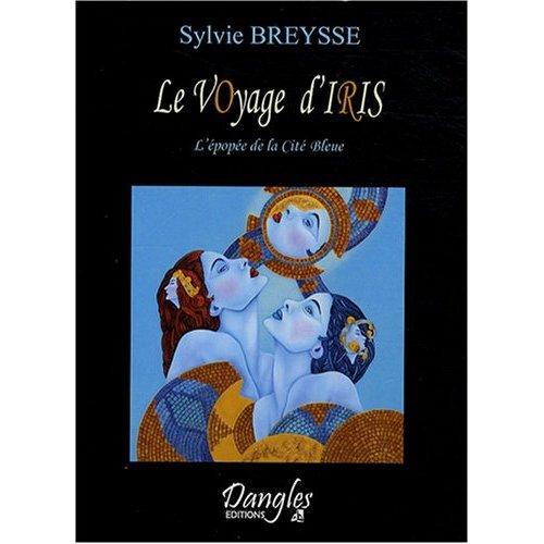 VOYAGE D'IRIS (COFFRET LIVRE + JEU 37 CARTES)