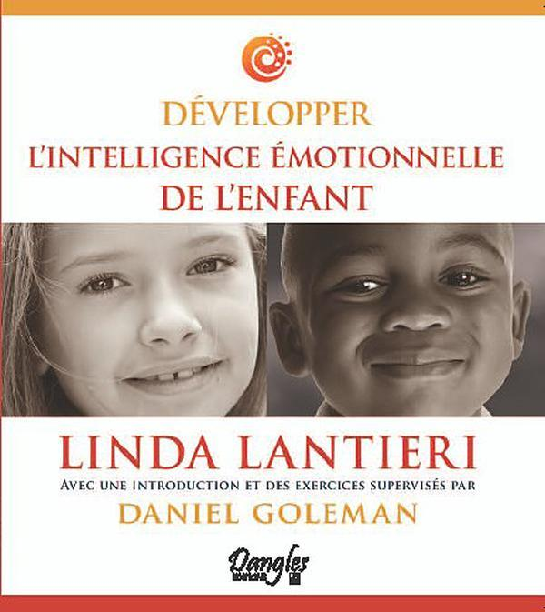 DEVELOPPER L'INTELLIGENCE EMOTIONNELLE DE L'ENFANT (LIVRE + LIVRE AUDIO)