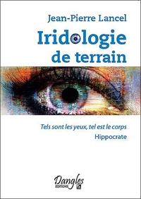 IRIDOLOGIE DE TERRAIN