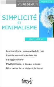 SIMPLICITE ET MINIMALISME