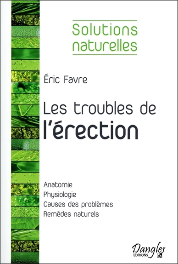 LES TROUBLES DE L'ERECTION