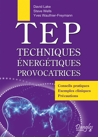TEP TECHNIQUES ENERGETIQUES PROVOCATRICES