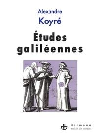 ETUDES GALILEENNES