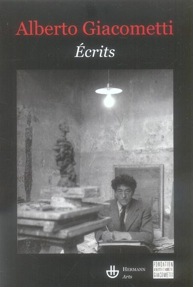 ECRITS - ARTICLES, NOTES ET ENTRETIENS