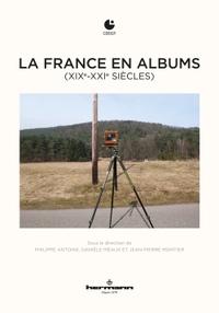 LA FRANCE EN ALBUMS (XIXE-XXIE SIECLES)