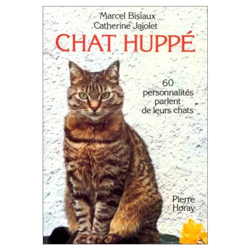 CHAT HUPPE