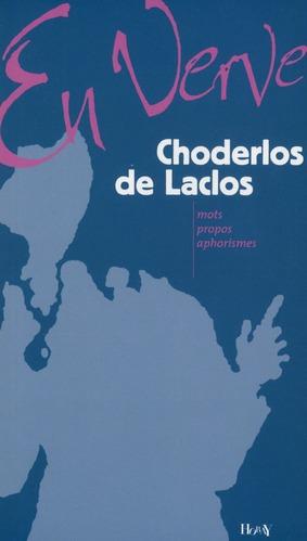 CHODERLOS DE LACLOS