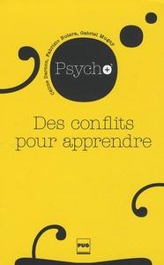 CONFLITS POUR  APPENDRE (DES)