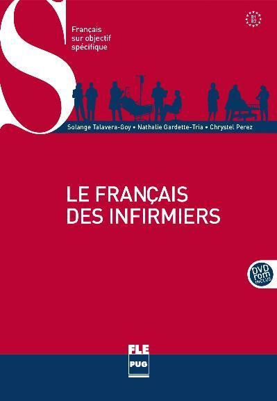 Francais des infirmiers (le)