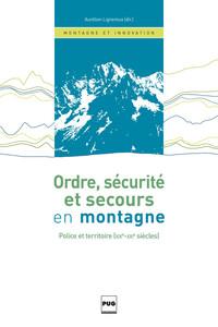 ORDRE SECURITE ET SECOURS EN MONTAGNE