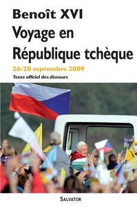 VOYAGE EN REPUBLIQUE TCHEQUE