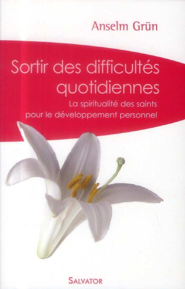 SORTIR DES DIFFICULTES QUOTIDIENNES (VERSION POCHE)