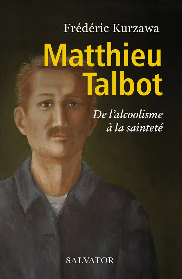 MATTHIEU TALBOT