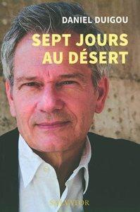 SEPT JOURS AU DESERT