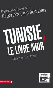 TUNISIE, LE LIVRE NOIR