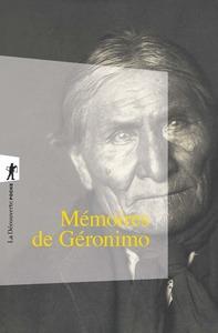 MEMOIRES DE GERONIMO