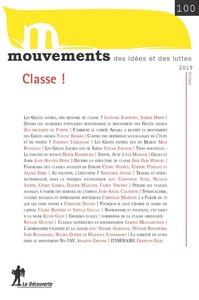 REVUE MOUVEMENTS NUMERO 100 CLASSE !