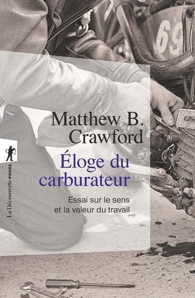 ELOGE DU CARBURATEUR