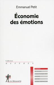 ECONOMIE DES EMOTIONS