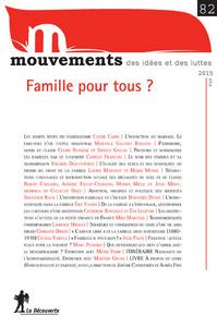 REVUE MOUVEMENTS NUMERO 82 FAMILLE POUR TOUS ?