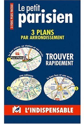 R19 LE PETIT PARISIEN - 3 PLANS