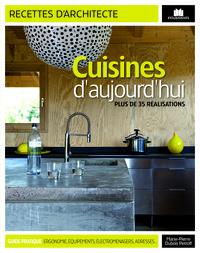 CUISINES D'AUJOURD'HUI