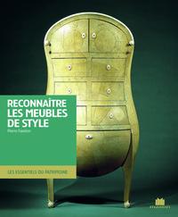 RECONNAITRE LES MEUBLES DE STYLE