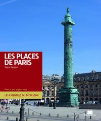 PARIS ET SES PLACES