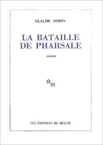 La bataille de pharsale