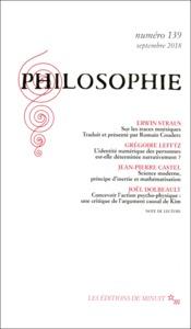 PHILOSOPHIE 139