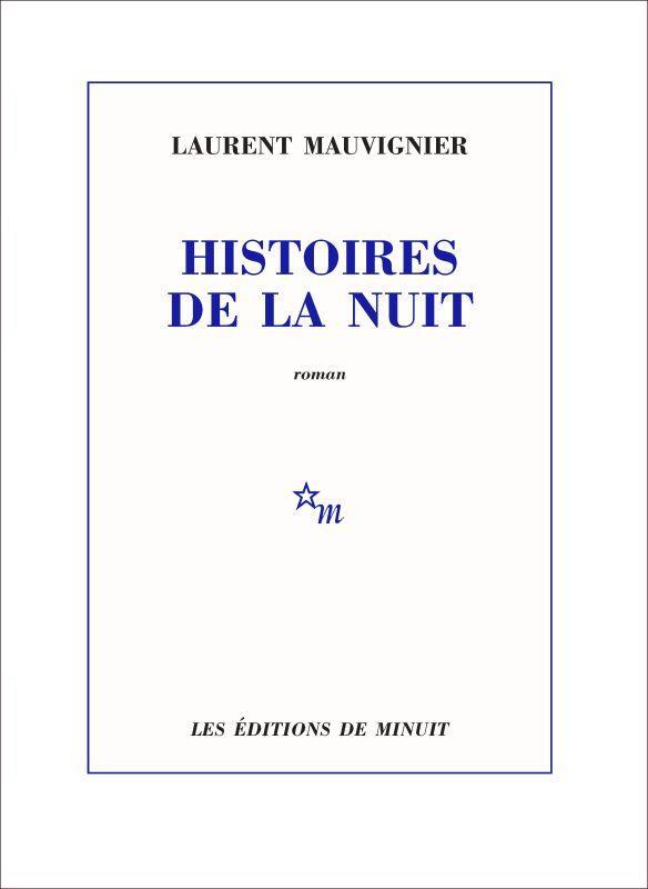 HISTOIRES DE LA NUIT