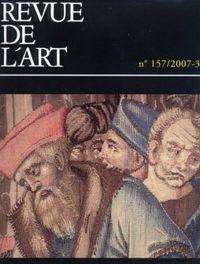 REVUE DE L'ART 157/2007-3