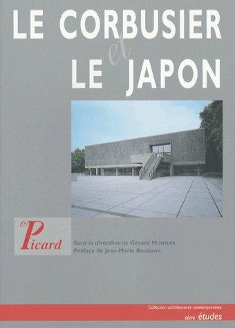 LE CORBUSIER ET LE JAPON N 2  (COLLECTION ARCHITECTURE
