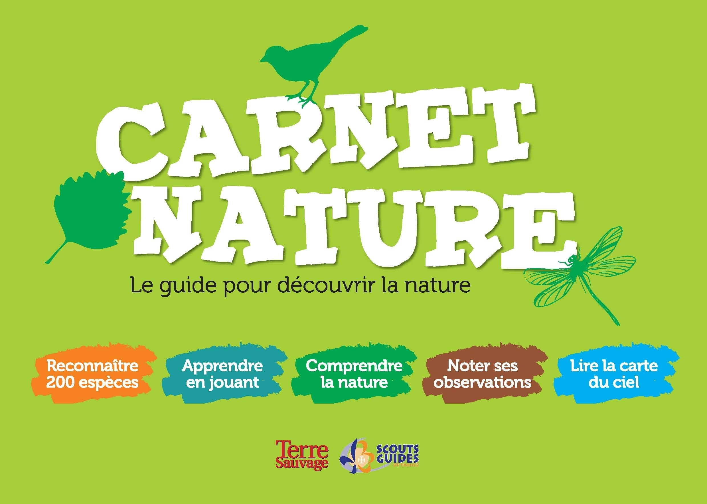 CARNET NATURE