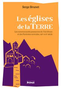 EGLISES DE LA TERRE (LES)