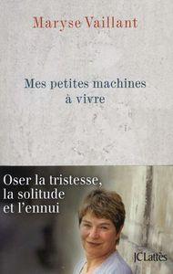 MES PETITES MACHINES A VIVRE