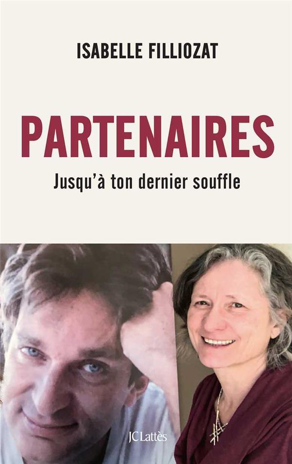 PARTENAIRES - JUSQU'A TON DERNIER SOUFFLE