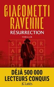 RESURRECTION - LA SAGA DU SOLEIL NOIR, TOME 4