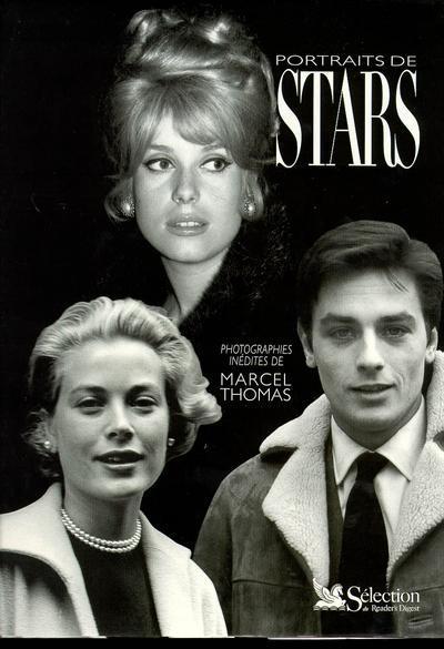 PORTRAITS DE STARS