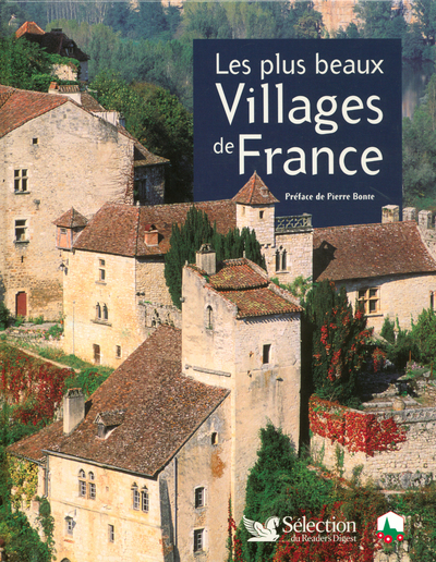 PLUS BEAUX VILLAGES DE FRANCE + DVD