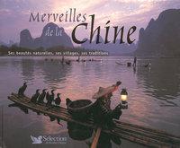 MERVEILLES NATURELLES DE LA CHINE