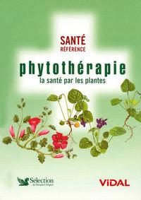 PHYTOTHERAPIE SANTE PAR PLANTE