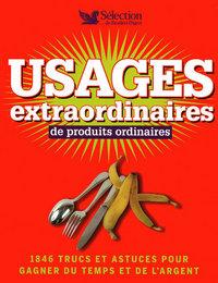 USAGES EXTRAORDINAIRES