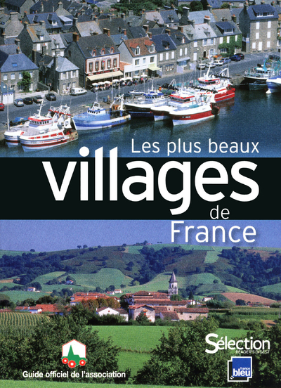 GUIDE DES PLUS BEAUX VILLAGES